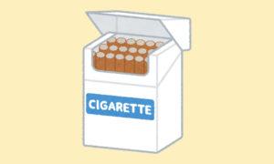ディスコやクラブ内でタバコの試供品を配布するコンパニオンのバイト体験談口コミ評判