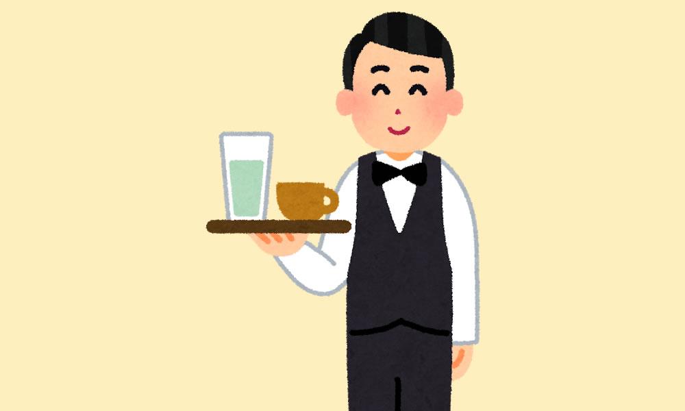キャバクラのキッチンスタッフのアルバイト口コミ評判体験談